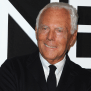 Giorgio Armani Is Worth Almost 6 Billion And Is One Of