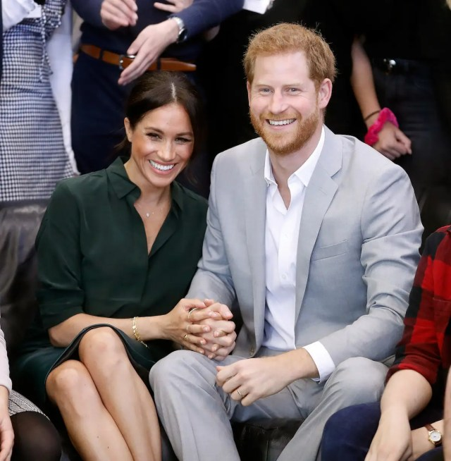 Meghan Markle and Prince Harry favorite photo
