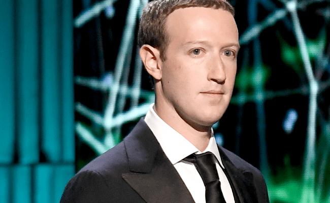 Mark Zuckerberg S Spectacular Failure Of Leadership Shows