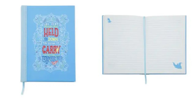 dumbo journal disney