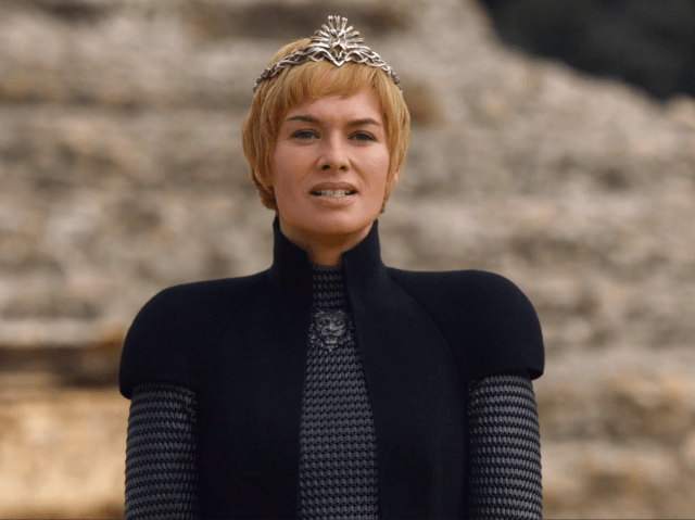Cersei Lannister Game of Thrones season seven finale dragonpit