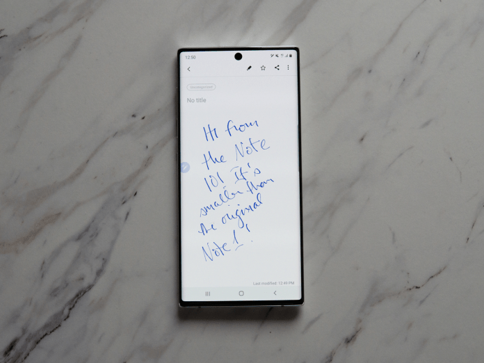 Samsung's Galaxy Note 10 phone lineup is officially up for preorder — you can save up to 0 when you trade in your old phone