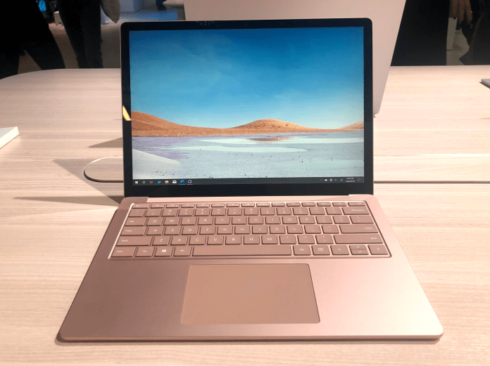 Microsoft's new Surface laptop lineup is up for preorder at Best Buy and the Microsoft Store — here's everything you need to know
