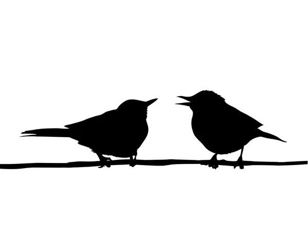 Tatuaggio di un corvo seduto su un albero  Vettoriali Stock   32431757