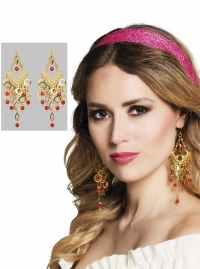 Gypsy earrings | Funidelia