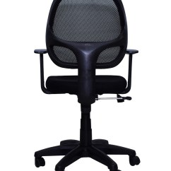 Revolving Chair Gst Rate Overstuffed Covers Buy Ib Basics Office Chairs Three At Price Of One Online In India Best Prices