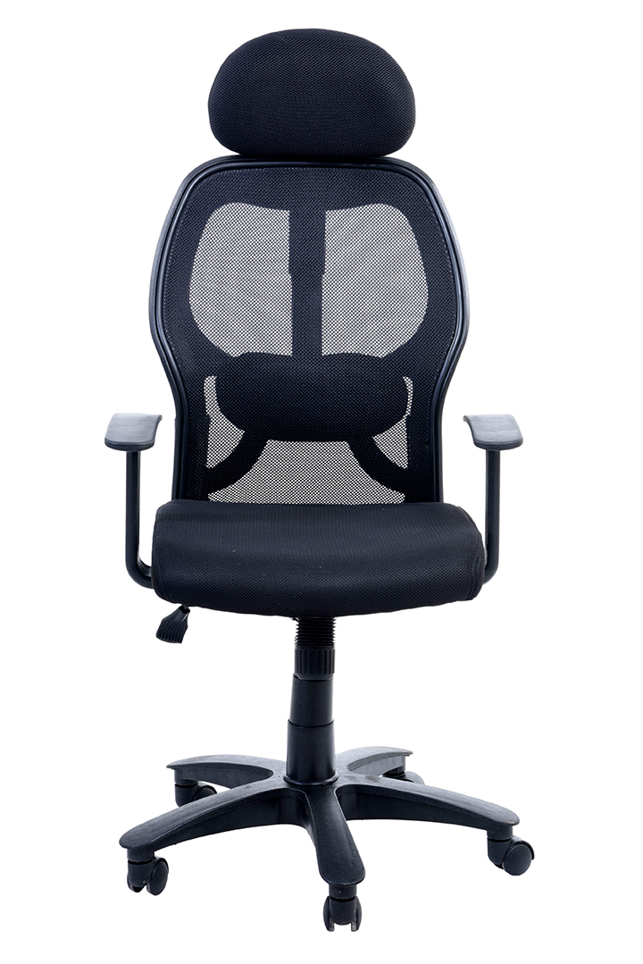 revolving chair gst rate cushions for lawn chairs buy ib basics office three at price of one online in india best prices
