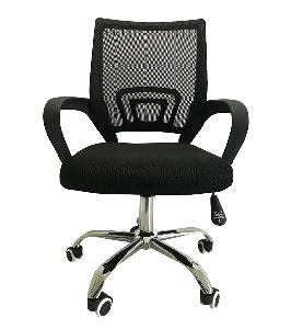 executive mesh office chair kaboost portable booster ib basics low back at best price in india buy online by industrybuying