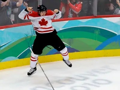 Sidney Crosby, Toronto Maple Leafs  - Business Insider