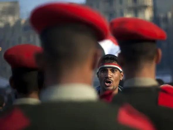 #5 Egypt