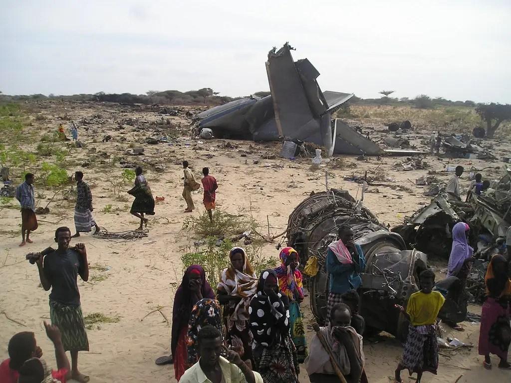 Somalia - # 1