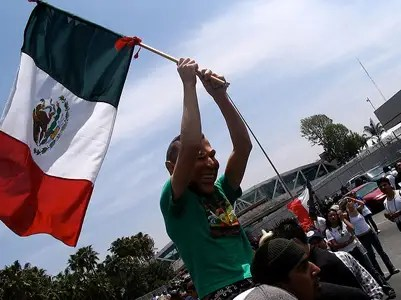 #8: Mexico