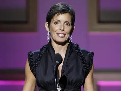 Maureen Chiquet, Global CEO, Chanel