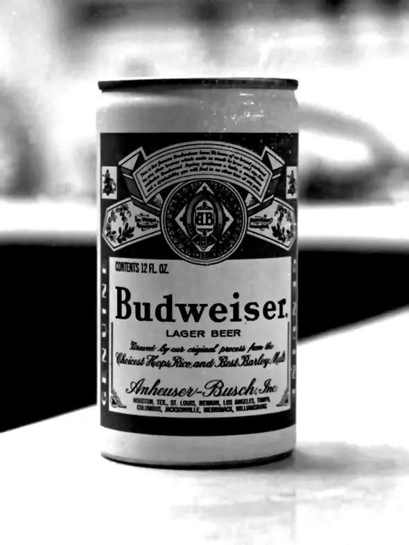 A 24-pack of Budweiser cost $2.93 in 1954. Today it costs $19.99.