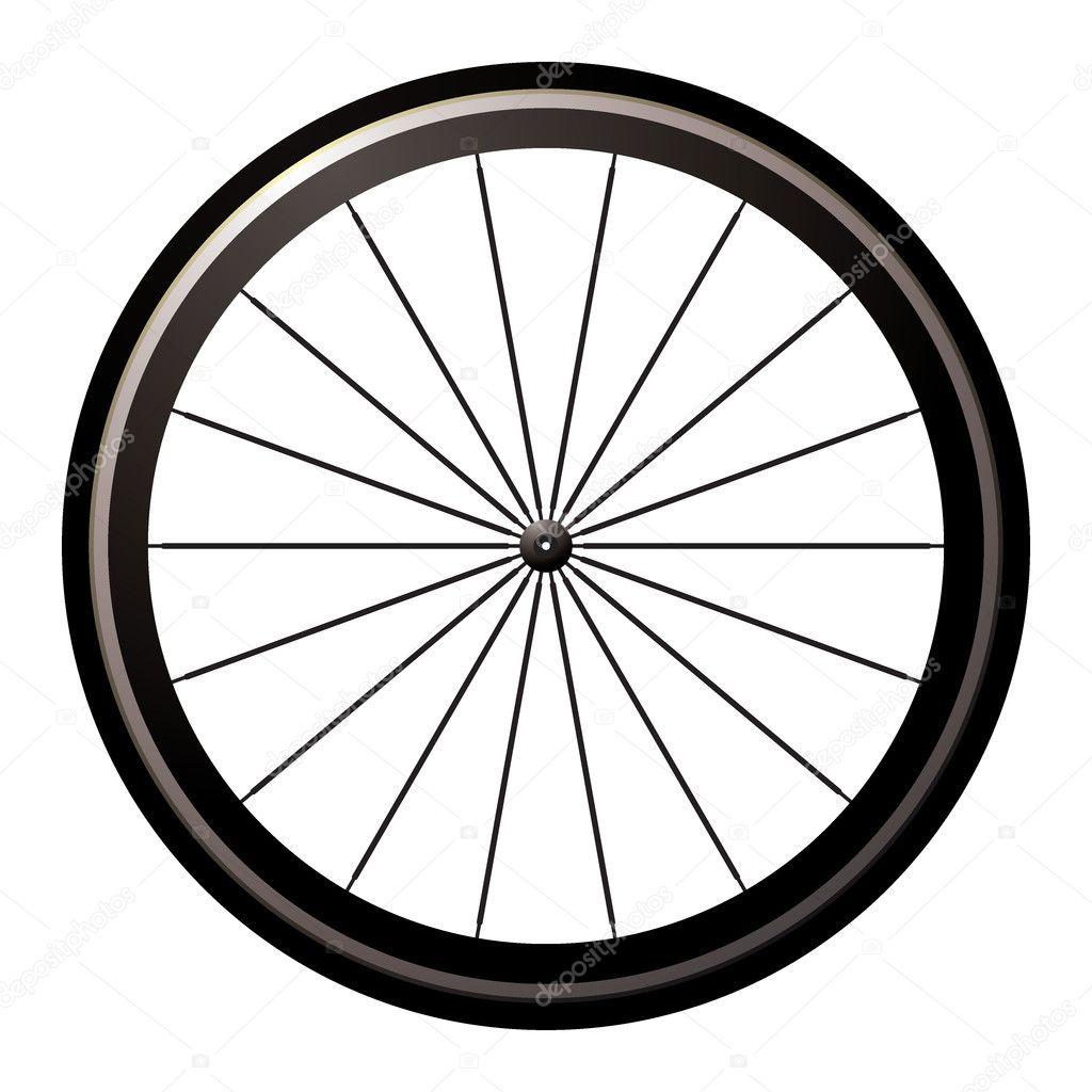 Bike Road Wheel
