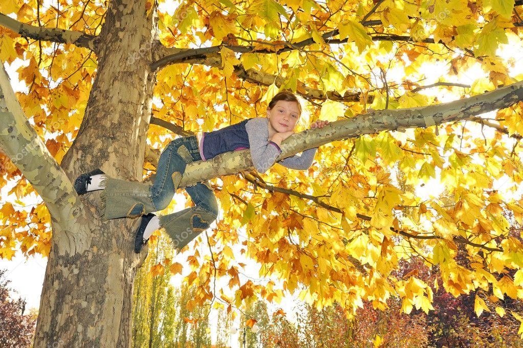 Resultado de imagem para crianças subiram nas árvores