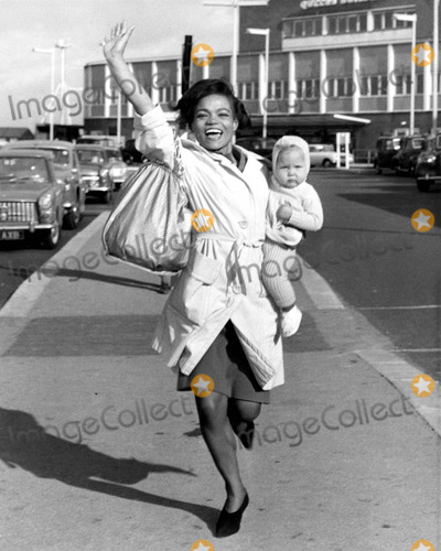 Photos and Pictures Irv Kupcinet Eartha Kitt and