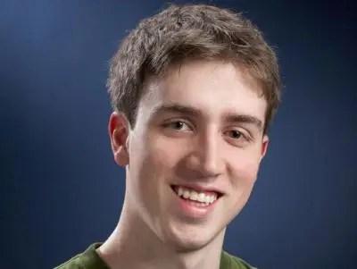 BONUS: Adam D'Angelo was high school friends with Mark Zuckerberg and eventually left Facebook to found Quora.