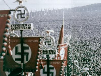 Nazi Rally