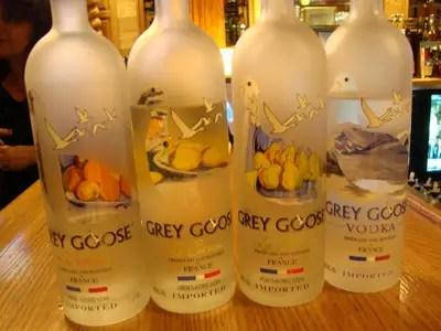 #15 Grey Goose