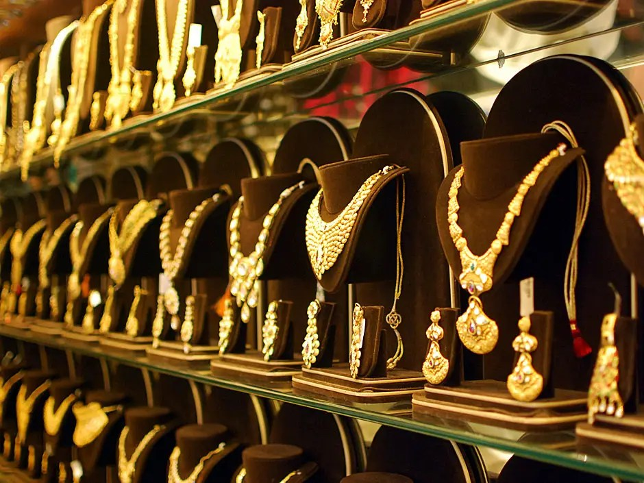 India gold store zaveri bazaar
