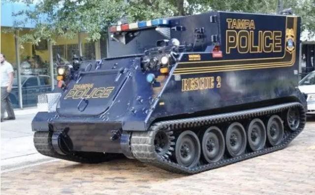 Tampa Tank