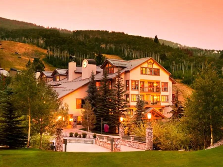 The 20 Best Resorts In America