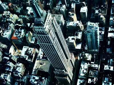 Ρίχνοντας μια δεκάρα από το Empire State Building, δεν είναι θανατηφόρα
