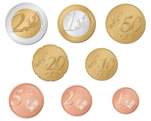 Vecteurs Pour Euro Illustrations Libres De Droits Pour