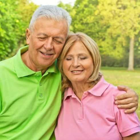 Toronto Russian Senior Dating Online Site