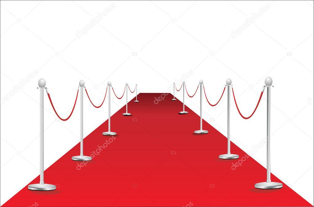 tapis rouge images vectorielles tapis rouge vecteurs libres de droits depositphotos