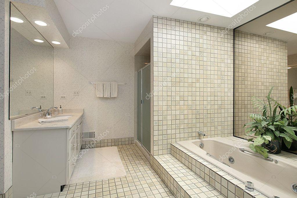 https depositphotos com 8702109 stock photo master bath with step up html