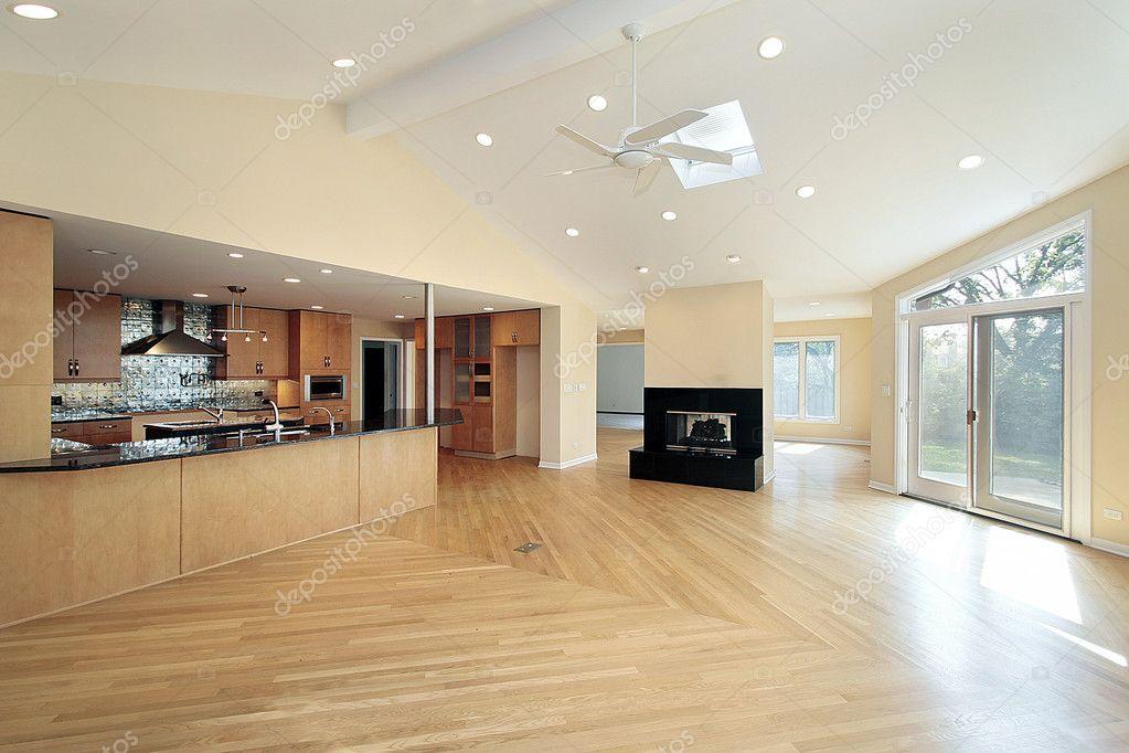 kitchens remodeling best kitchen cabinet cleaner 重塑家的厨房 图库照片 c lmphot 8702322