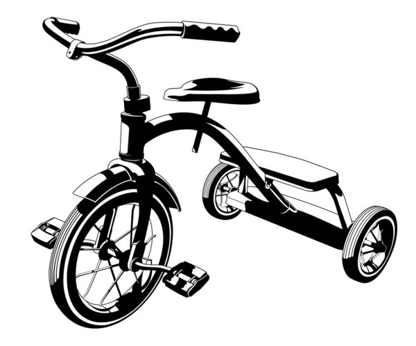 Tricycle Stock Vectors, Royalty Free Tricycle