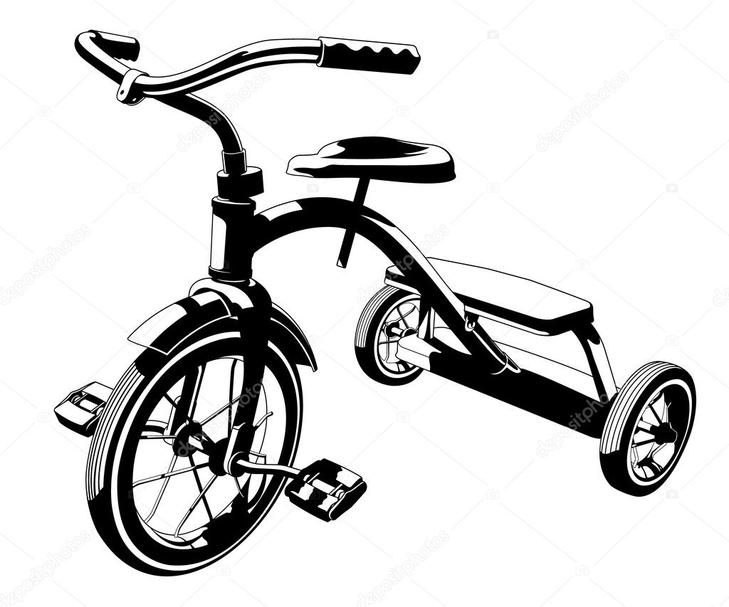 Vector Tricycle