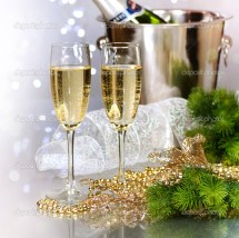Champagne-New-Years-Celebration