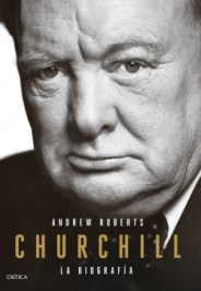 Biografía de Winston Churchill