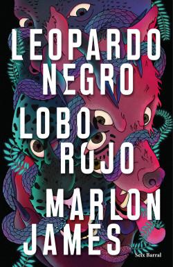 Leer Gratis Leopardo Negro, Lobo Rojo de Marlon James