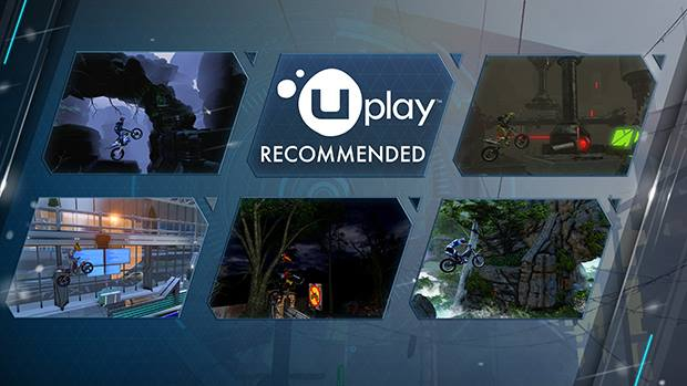 recommandations uplay #25