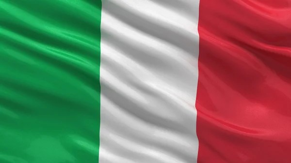 drapeau italien images libres de droit
