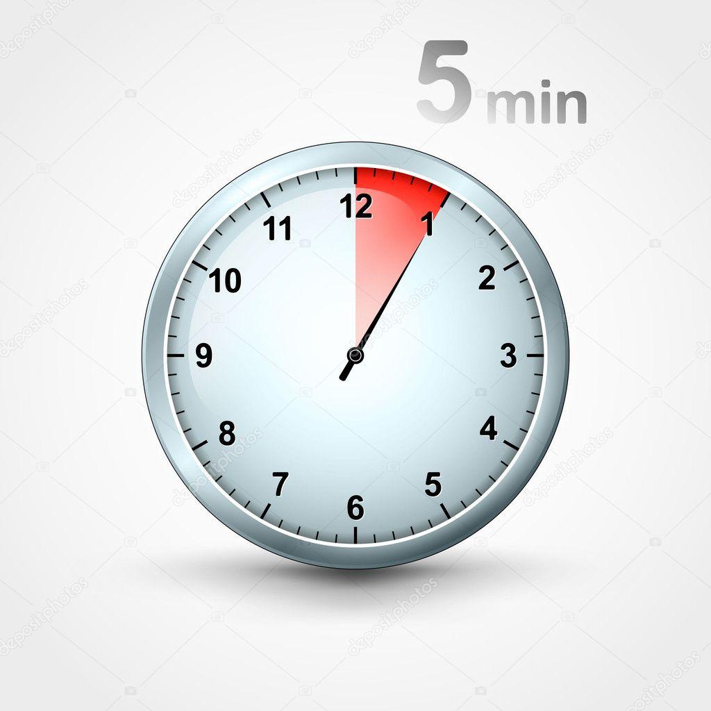 Timer 5 Min