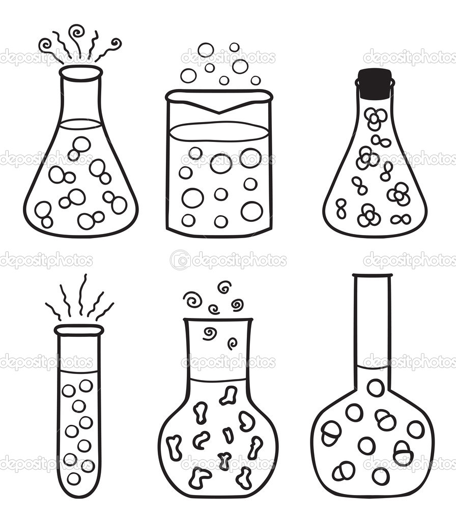 Chemistry Coloring Sheet Ideas Coloring Pages