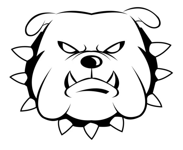Bulldog — Stock Vector © premiumdesign #11441223