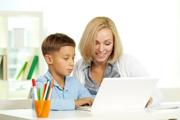 Online tutor Stock Photos, Royalty Free Online tutor Images | Depositphotos®