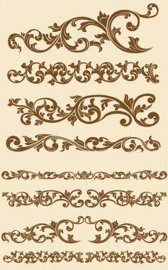 Motif Batik Vector Cdr : motif, batik, vector, Batik, Motif, Vector, Illustration, Graphic