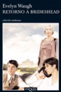 """Retorno a Brideshead"", de Evelyn Waugh."