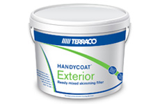 Terraco-Handycoat® Exterior