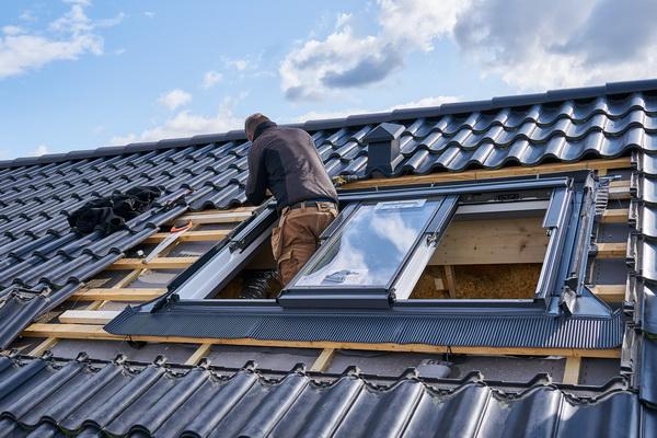 de toit tres speciales a dach holz