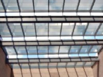 verre photovoltaique double vitrage