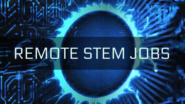 Stem Careers Jobs